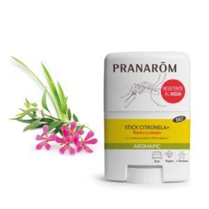 PRANAROM AROMAPIC CITRONELLA STICK