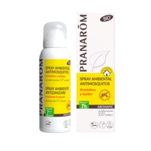 PRANAROM AROMAPIC SPRAY ANTIMOSQUITOS AMBIENTAL 100 ML
