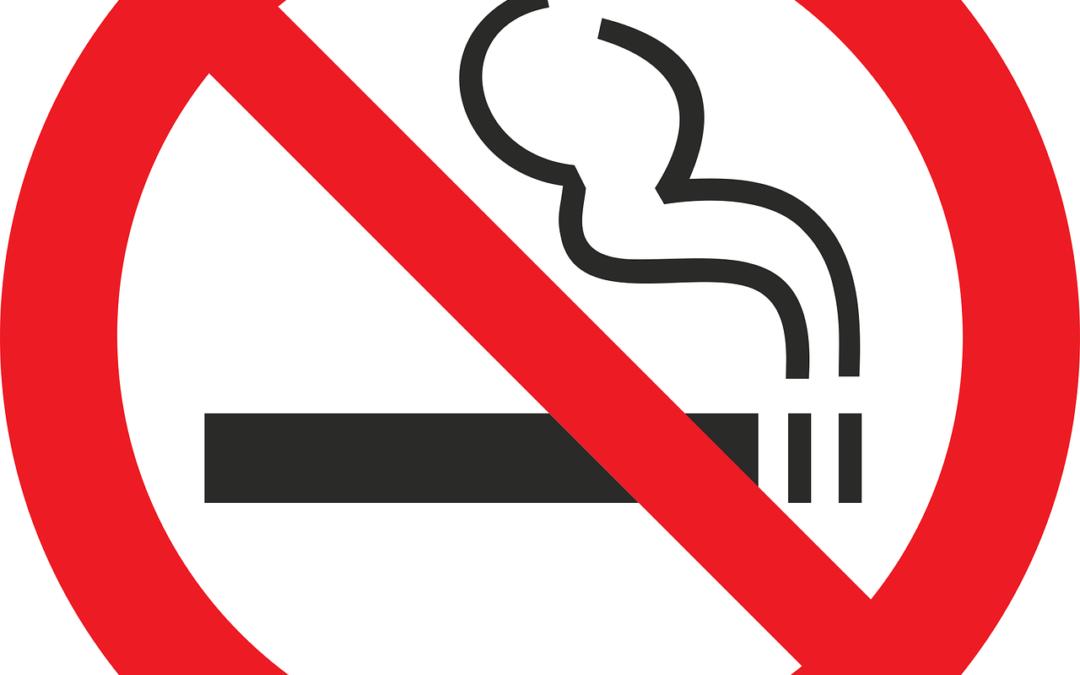 ¿Quieres dejar de fumar? Prueba con chicles y comprimidos.