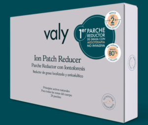 Parches Valy Reductores