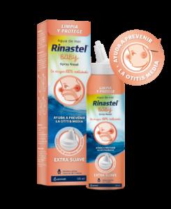 Rinastel baby spray