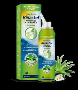 Rinastel Aloe spray